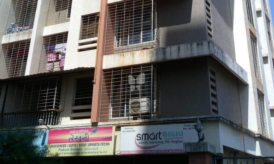 Drashti Shanti Garden Bldg-3 - Project Images