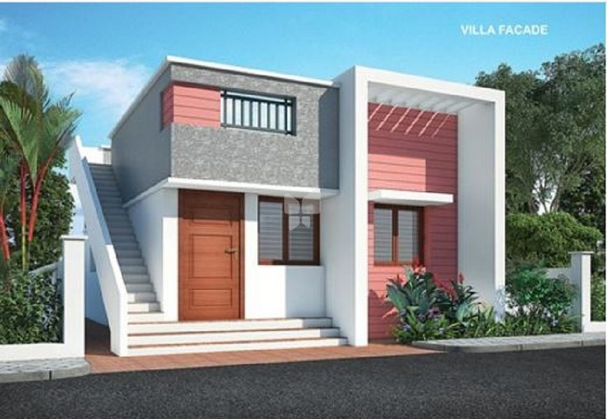 StepsStone Prasanas Villa - Project Images