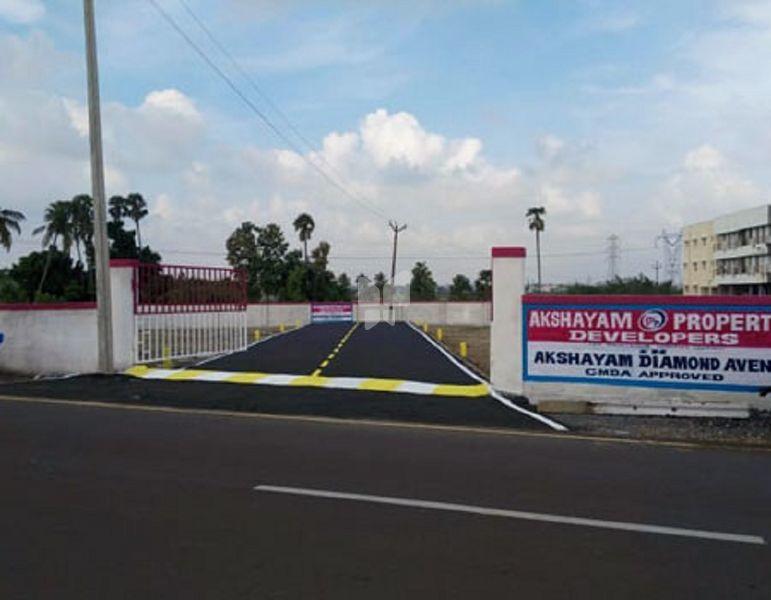Akshayam Diamond Avenue - Project Images