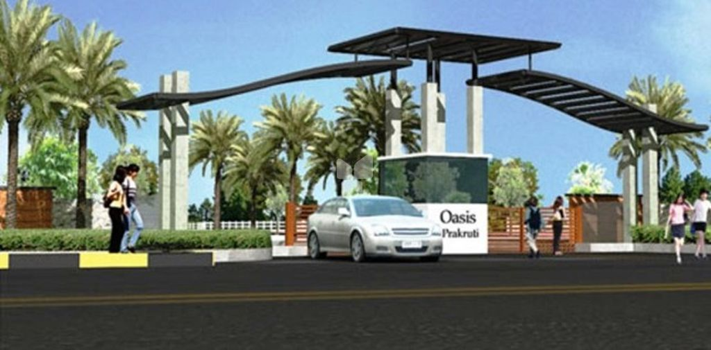 Oasis Prakruthi - Project Images
