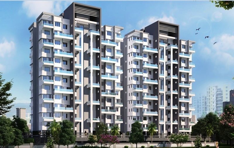 Lotus Laxmi Phase I - Project Images
