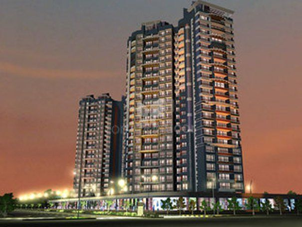 Akshar Shreeji Heights - Project Images