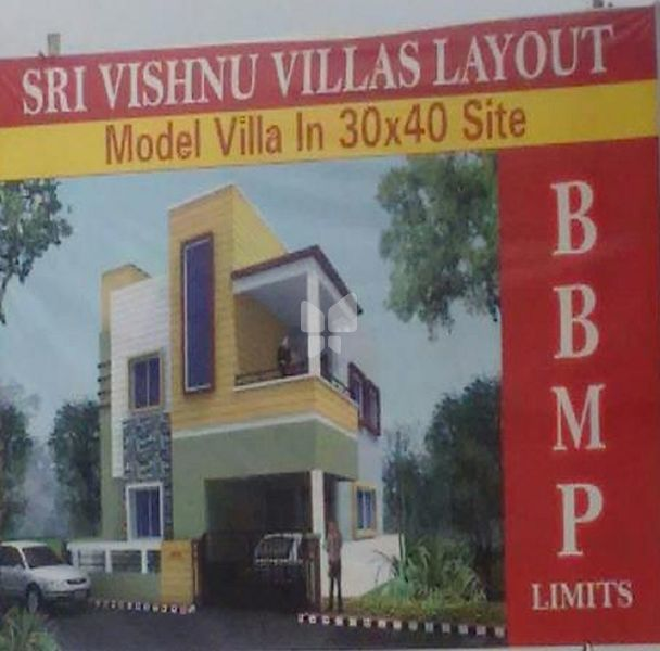 Argent Sree Vishnu Villas - Project Images