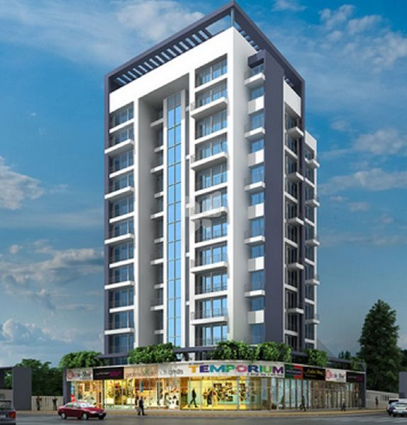 Marvel Anandi Heights - Project Images