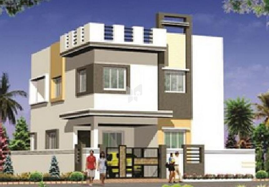 Siri Vijaya Enclave - Elevation Photo