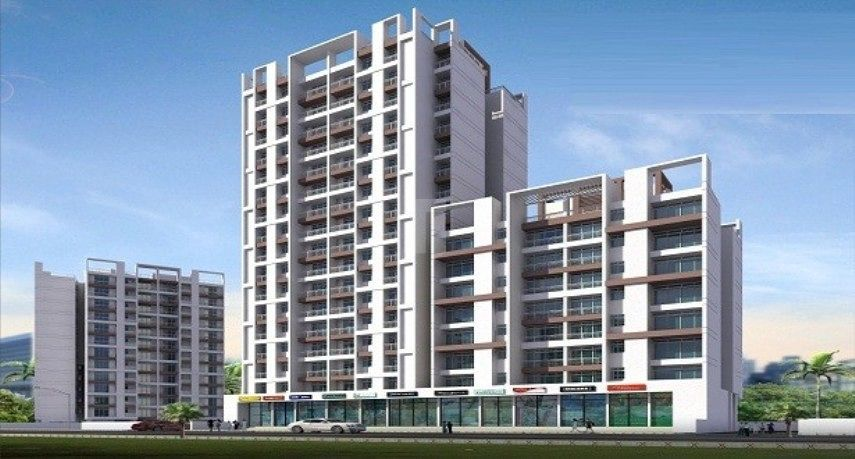 Rathi Mansarovar Residency - Project Images