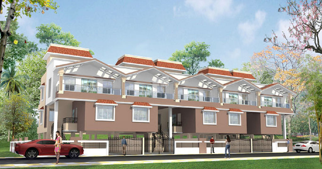 Laxmi Dream View - Project Images