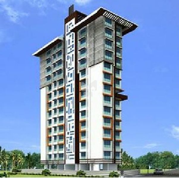 Mayfair Shyam - Elevation Photo