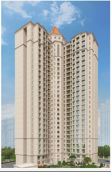 Hiranandani Estate Pelican - Project Images