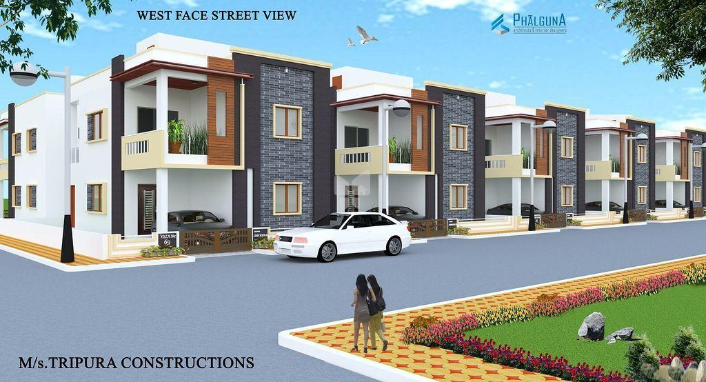 Tripura Landmark 3 - Project Images