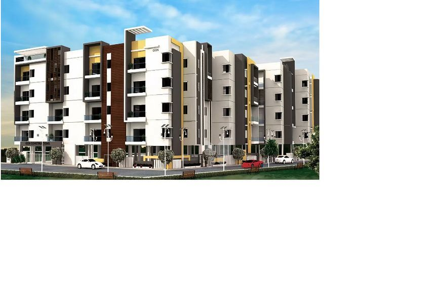 Ruchira Green Springs - Project Images