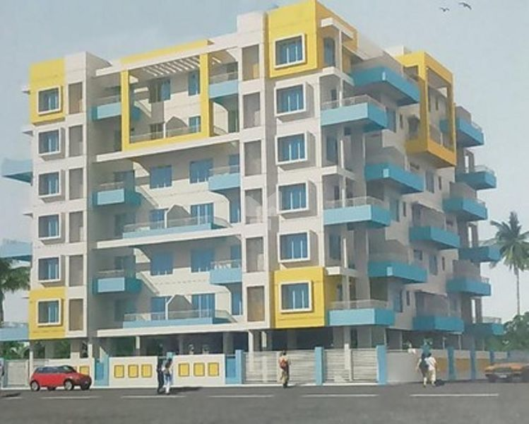 Mangalmurti Residency - Project Images