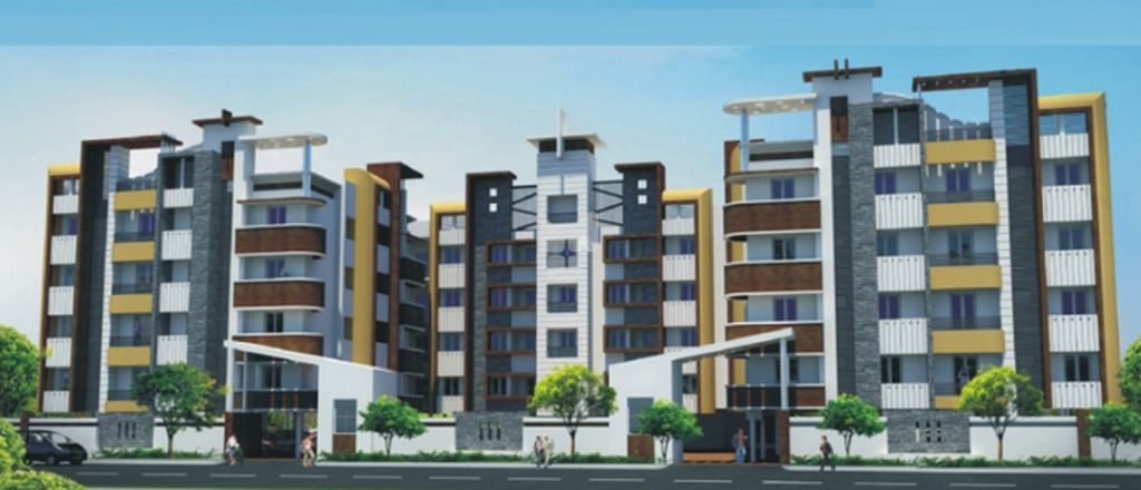 Sri Gujans Annapoorna - Project Images