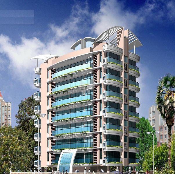 DLH Dev Residency - Elevation Photo