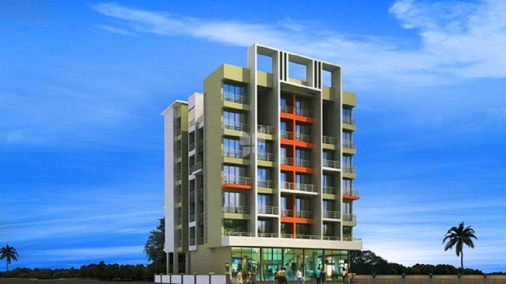 Krish Krishna Enclave - Elevation Photo
