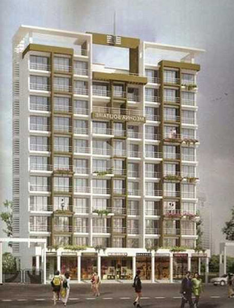 Meghna Solitaire - Project Images