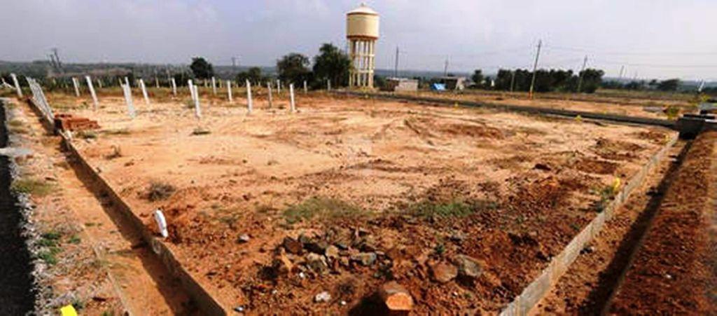 Aashirvad Brindavan - Elevation Photo