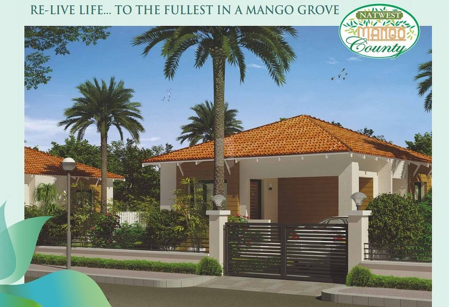 Natwest Mango County - Project Images
