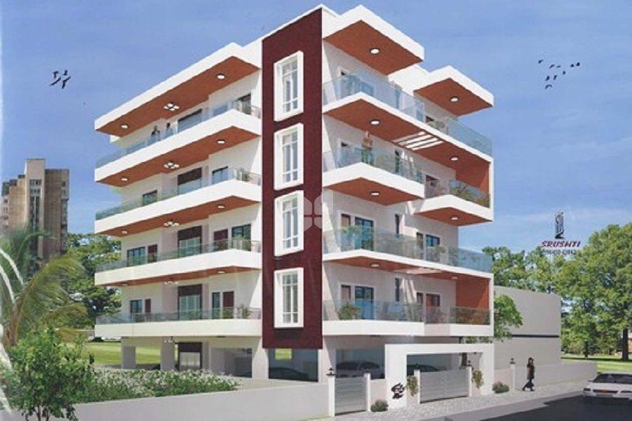 HSG Surya - Elevation Photo