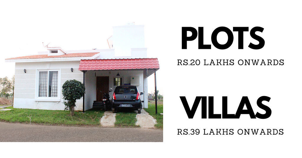Colorhomes - Poonamallee Farms - Project Images