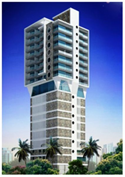 Astavinayak Inez Tower A & B - Project Images
