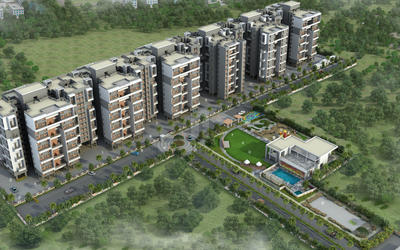 Properties of Shree Venkatesh Buildcon Pvt Ltd
