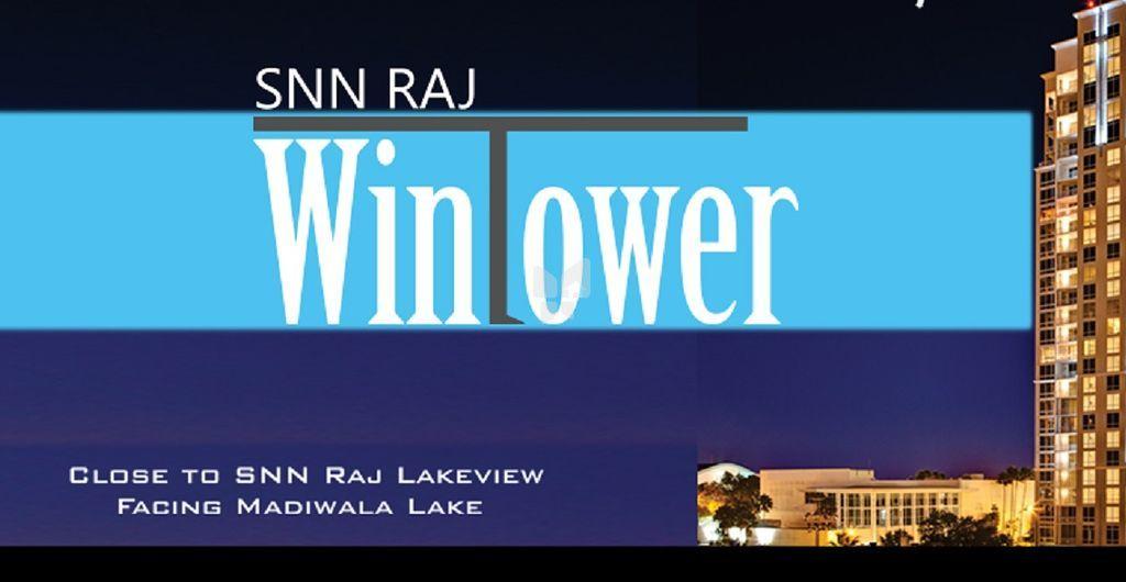 SNN Raj WinTower - Elevation Photo