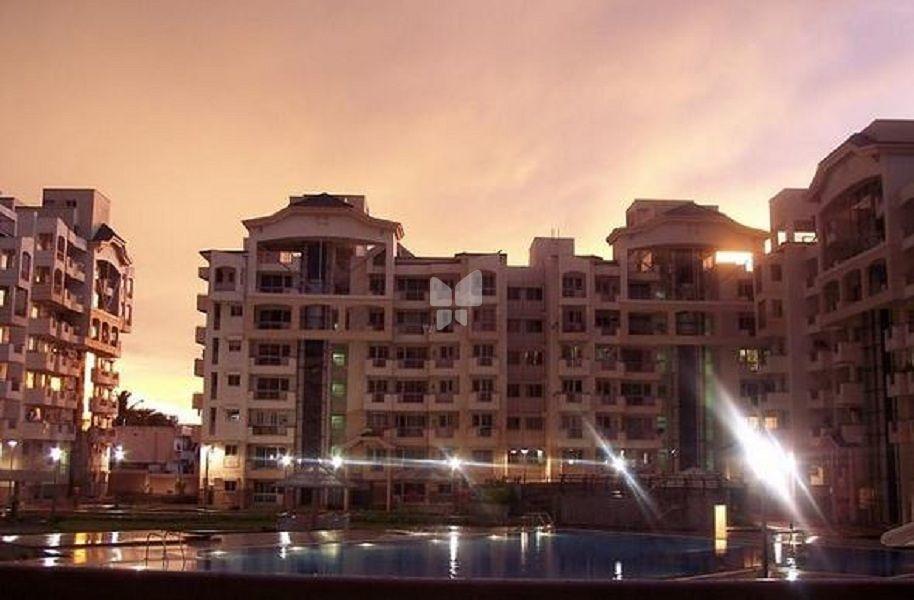 Royal Legend Apartment - Elevation Photo