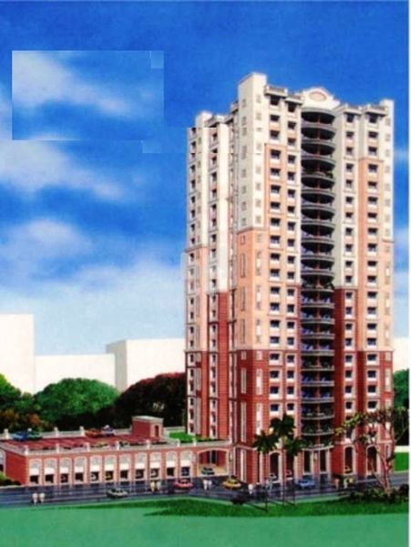 Darshan Rishabh Tower - Project Images