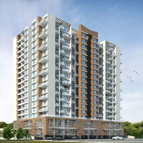 Kohinoor Residency - Project Images