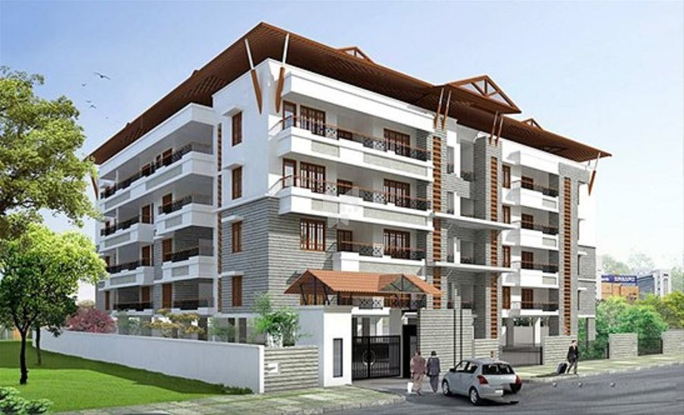 Sri Gujan Hillcrest - Project Images