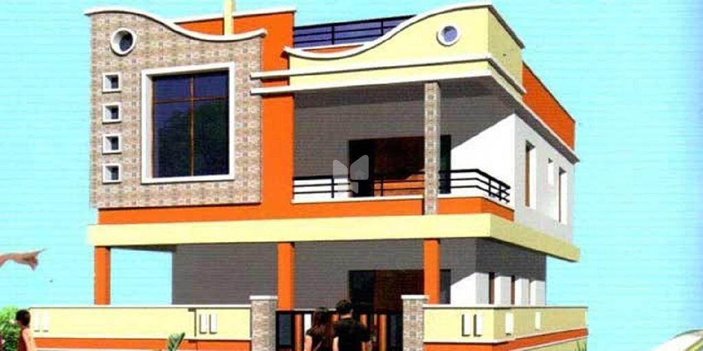 Samatha Surya Nagar - Project Images