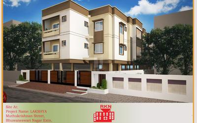 Properties of RKN Construction Pvt Ltd
