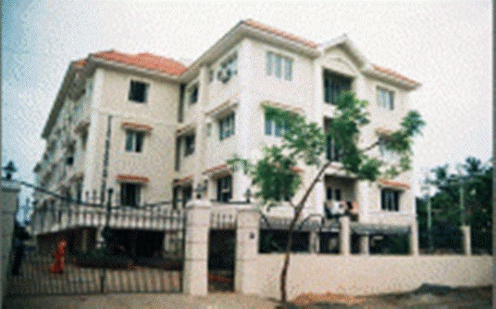 Vijay Bhaggyam Court - Project Images
