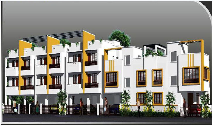 Brooklyn Vengaivasal - Project Images