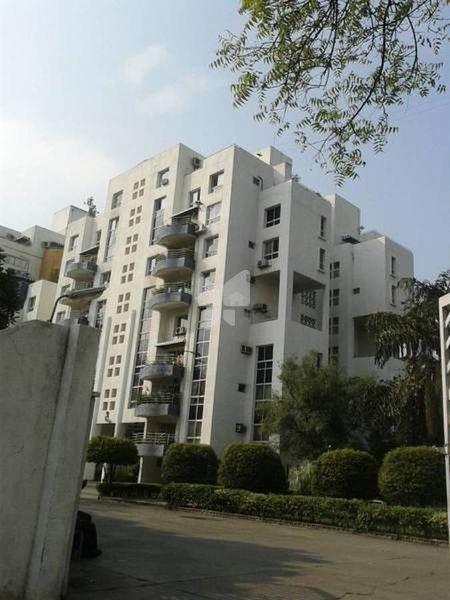 Clover Water Garden Apartment - Elevation Photo