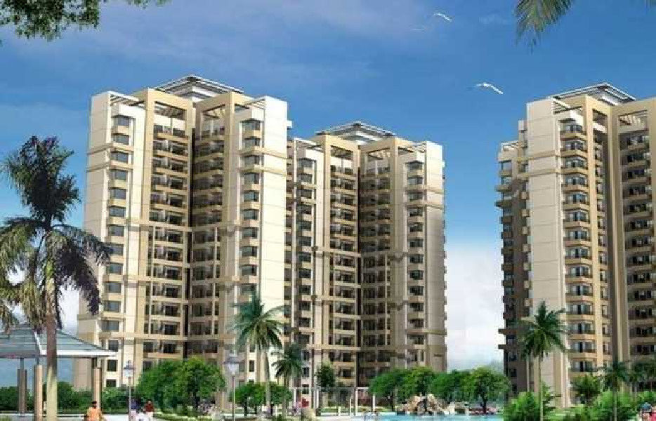 Sidhartha NCR One - Project Images