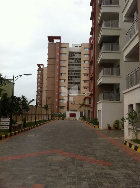 Pricol Crimson Dawn in Peelamedu, Coimbatore by Pricol ...