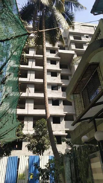 DKP Kailas Nagar - Construction Images