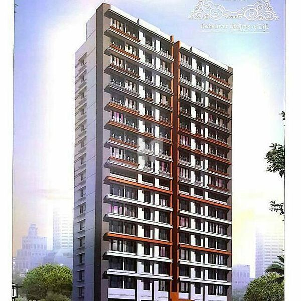Divyam Heights B2 - Project Images