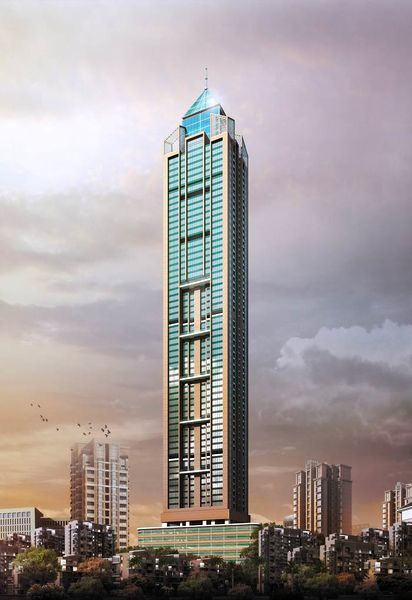 Ruparel Ariana - Elevation Photo