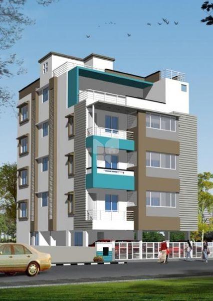 Navami Venkat III - Project Images