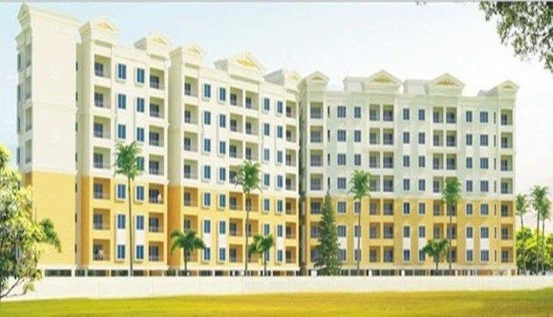 Ufasa Deccan Residency - Elevation Photo
