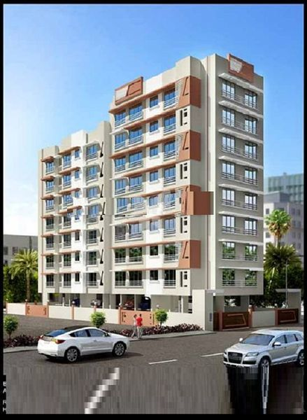 Aditya Ranjaee CHS LTD - Project Images