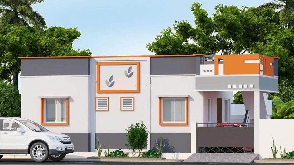 Tirupatiyar Annai Nagar - Project Images