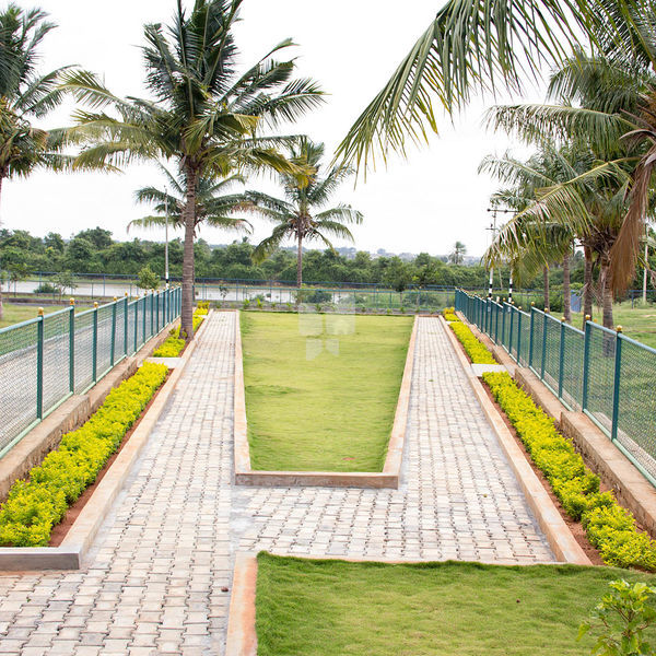ASB Nandi Residency - Project Images