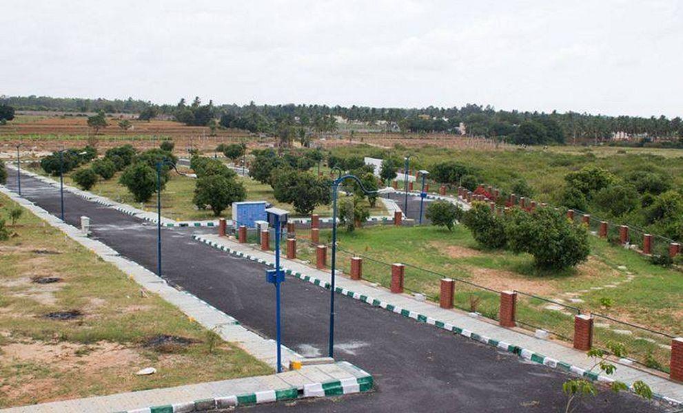 Aditya Township Elegance - Project Images