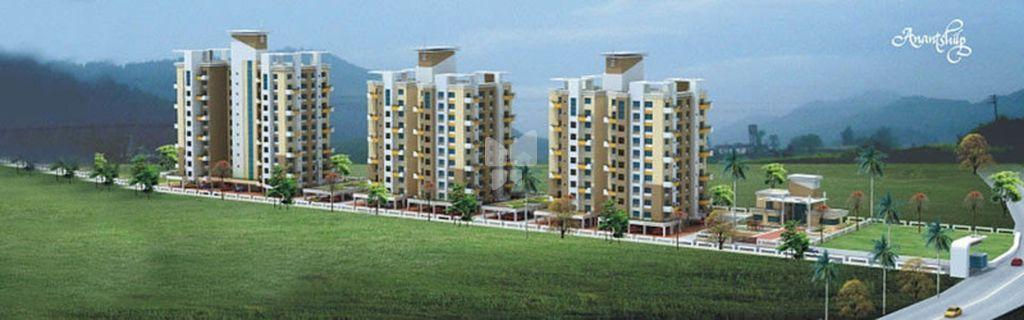 Dajikaka Gadgil Anantshilp Apartment - Project Images