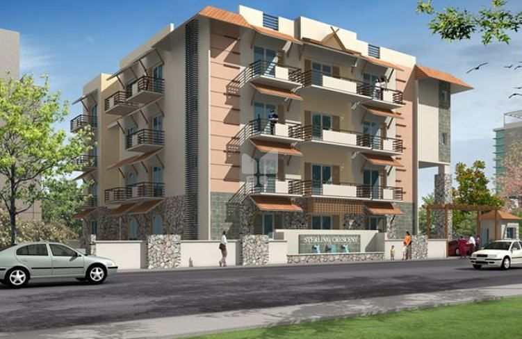 Sterling Crescent - Project Images