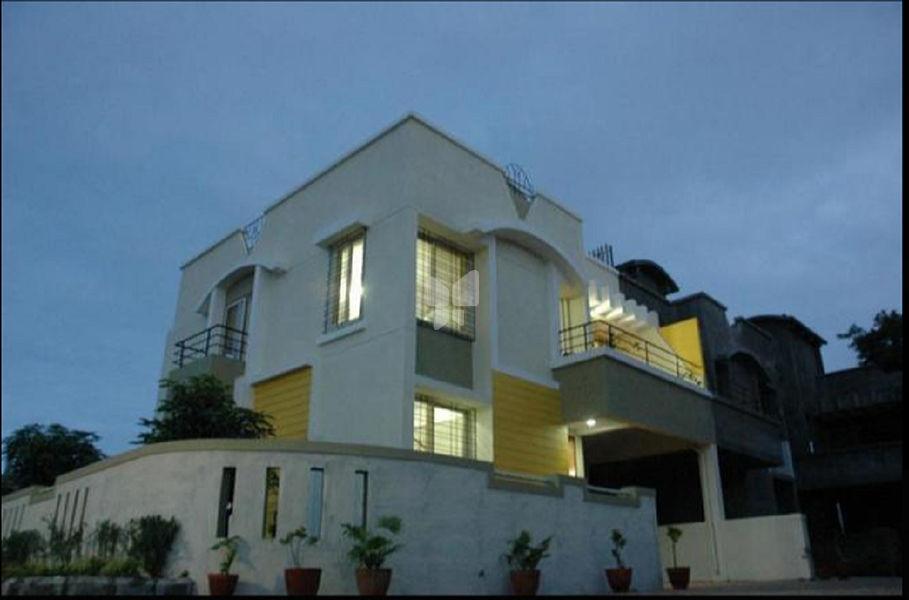 Manas Morning Dew Villa - Project Images